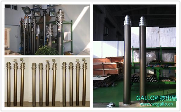 【gallo出品】气动升降杆与液压升降杆性能比较图片